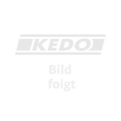 JvB-moto Komfort-Sitzbank (kurz, schmal, flach), mit gegossenem Schaumkern benötigt Kotflügel Art. JVB0014/JVB0025 zur Montage (Abm. ca. 60x25cm)